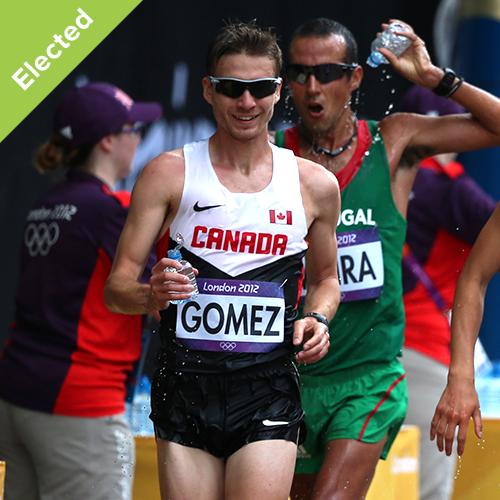 Inaki Gomez (Canada)
